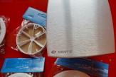 wentylator łazienkowy ventus