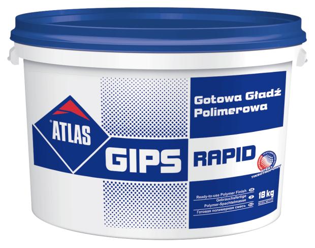 atlas gladz polimerowa