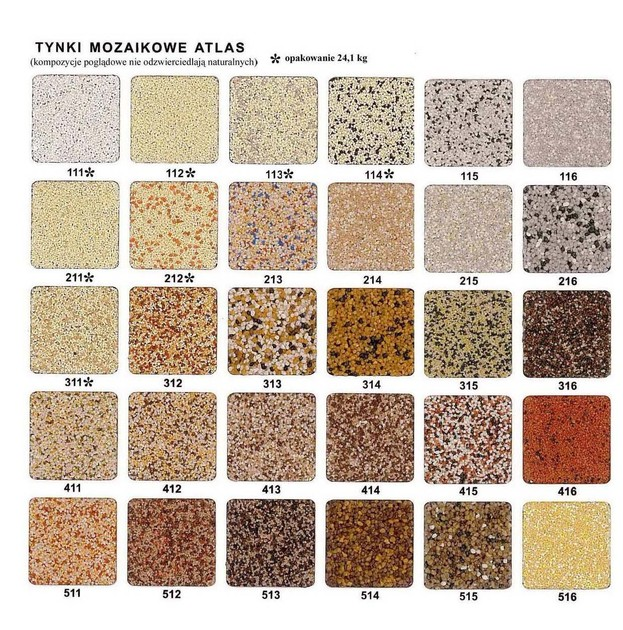 Tynk Mozaikowy Na Sufit