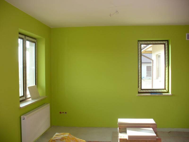 ... frazy dulux inspiracje salon 1 dulux zielony 1 mojabudowa blog