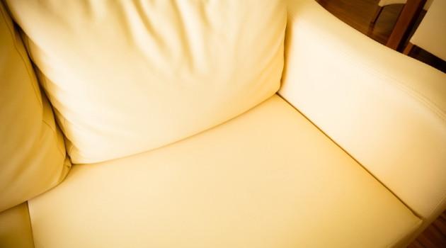 jaka narzuta na skórzane fotele