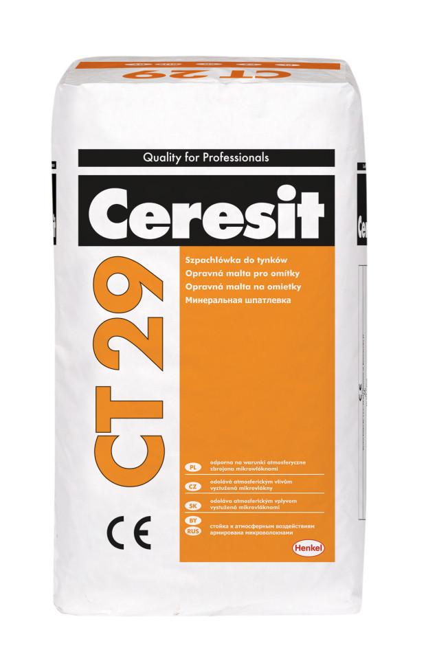 Ceresit CT29 opinie