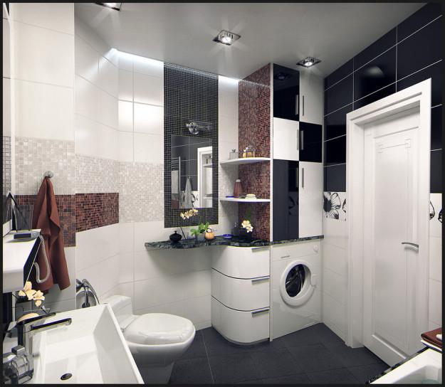 Aranżacja łazienki 123budujemy