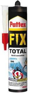 PATTEX-Klej-montazowy-FIX-TOTAL-klei-uszczelnia-bialy-400-g