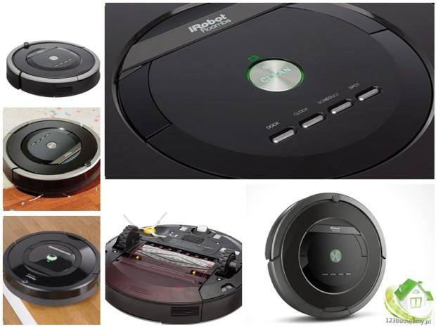 iRobot Roomba 880 cena