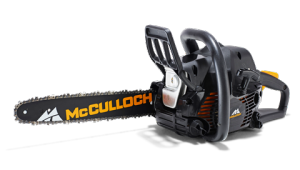MCCULLOCH CS330 recenzja
