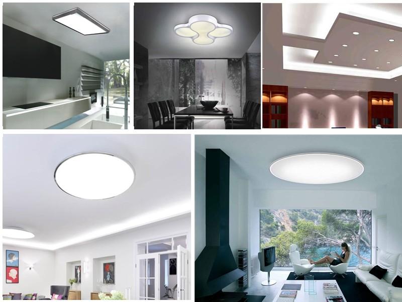 Lampy Do Niskich Pomieszczeń 123budujemy