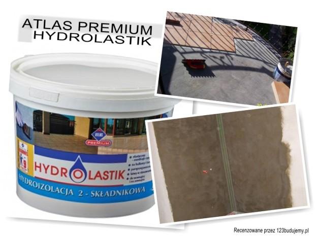 Hydrolastik Atlas Premium opinie