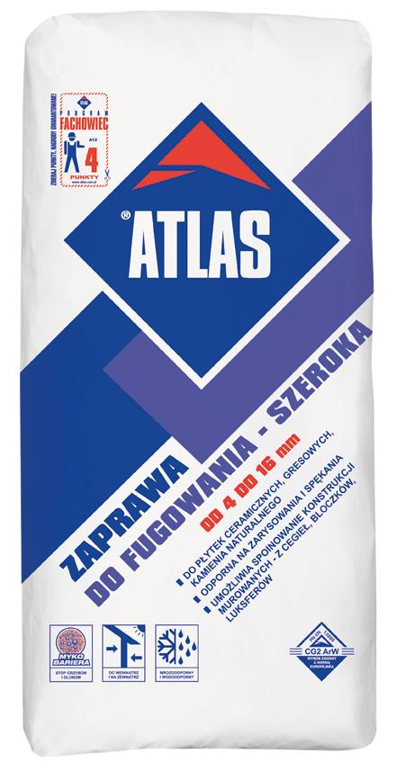 atlas fuga szeroka opinie