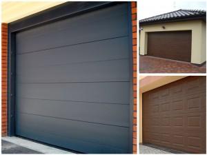 producent bram garażowych