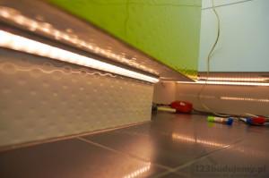 Podświetlenie Mebli I Wanny W łazience 123budujemy