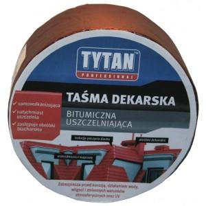 tasma-dekarska-uszczelniajaca-bitumiczna-tytan opinie cena