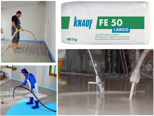 Knauf FE50 Largo opinie