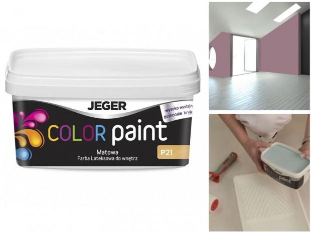 jegger farba lateksowa