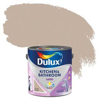 Farba Lateksowa Do ścian I Sufitów Dulux Kuchnia I łazienka