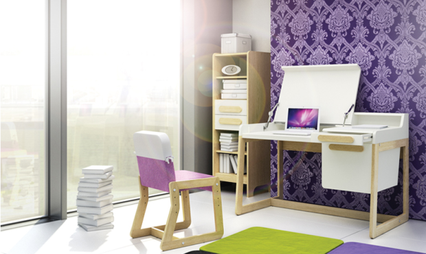 timore-123-biurka meble dla ucznia