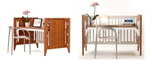 nowoczesne meble składane