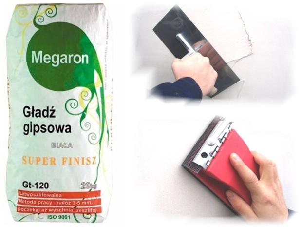 Megaron-SUPER FINISZ-opinie