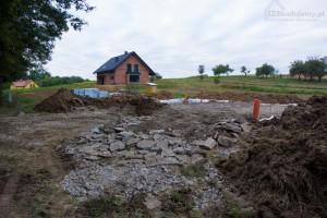 płyta fundamentowa przygotowanie gruntu