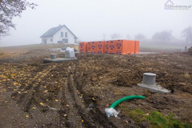 dostawca bloczków z betonu komorkowego