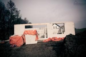 dom energooszczedny bloczki betonowe