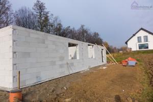 dom pasywny beton komórkowy
