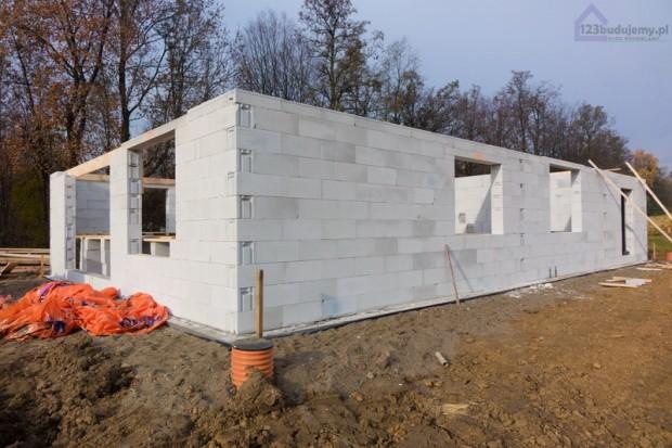 materiał na dom energooszczedny