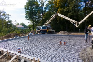pompa betonowa kraków
