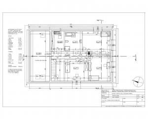 projekt domu energooszczędnego poddasze