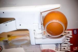 maszynka do rozbijania jajek