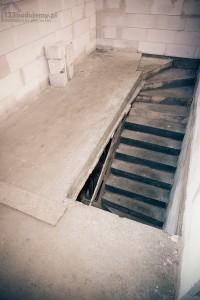 schody betonowe zdjecia krok po kroku