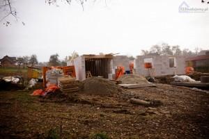dom energooszczędny bloczki betonowe