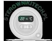 Regulatory temperatury i sterowniki do pieca CO