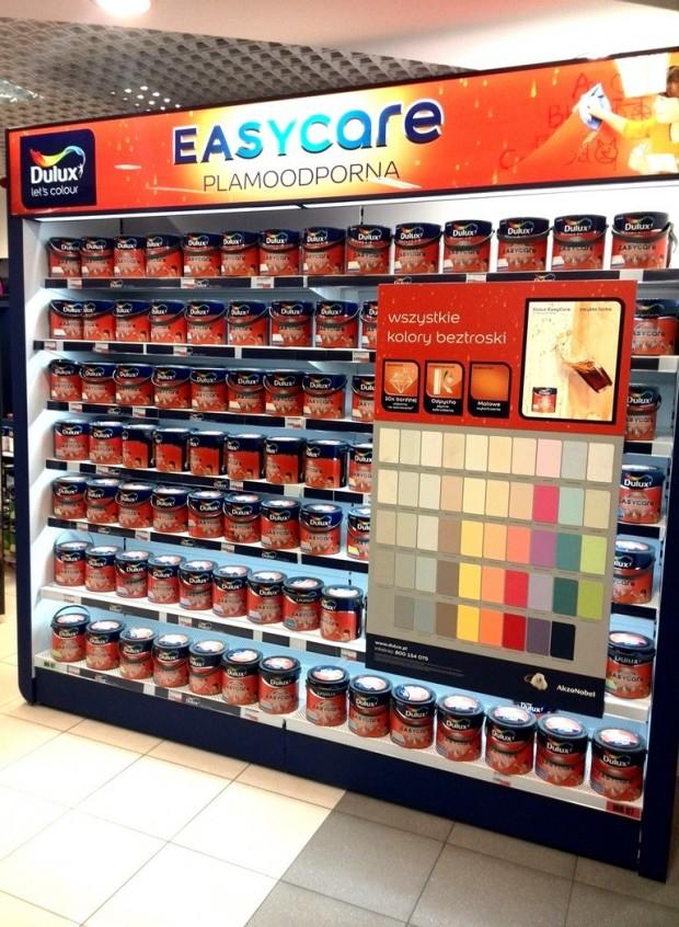 farby easycare