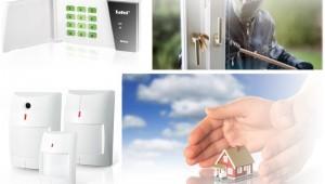 systemy alarmowe bezprzewodowe