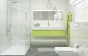 3d Iluzje Optyczne W Minimalistycznej łazience 123budujemy