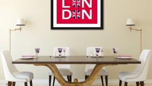 london-plakaty-w-ramie