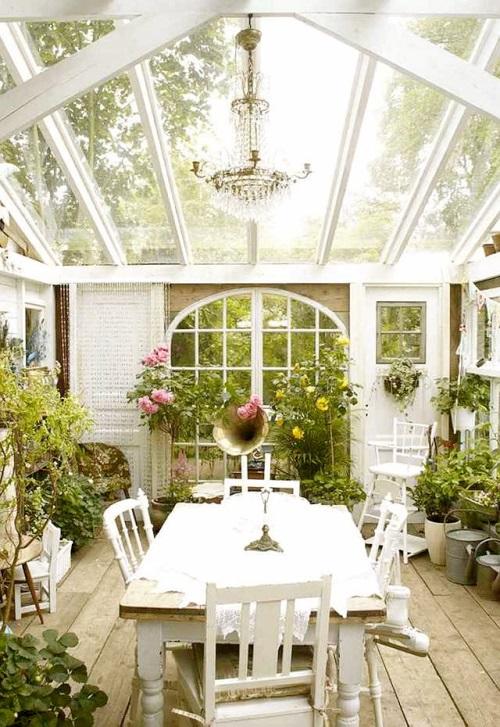 ogród zimowy zadaszenie