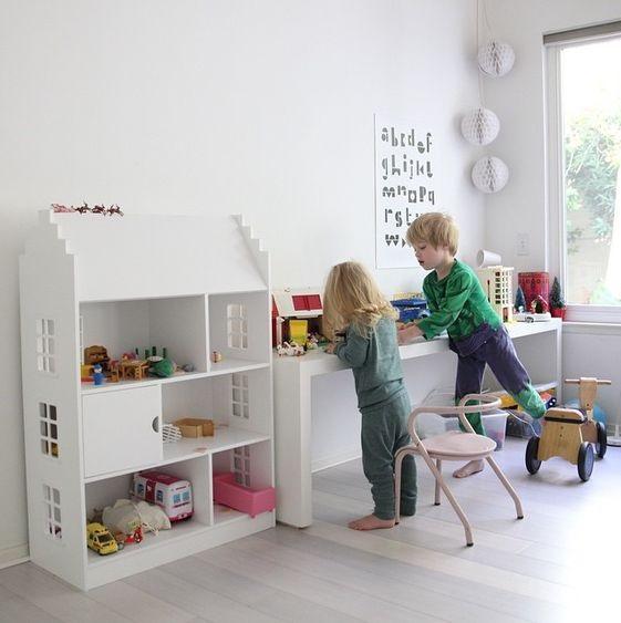 jak urządzić pokój dla dzieci