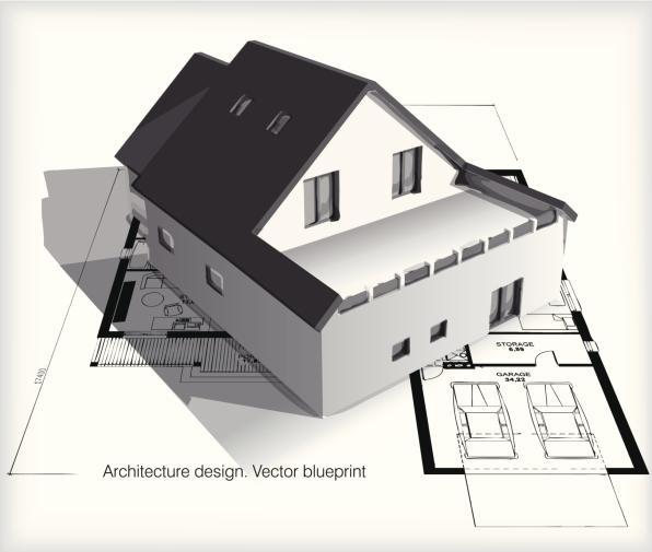 projekt rozbudowy domu