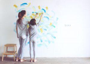 Zrób To Sam Sprawdź Jak Samodzielnie Pomalować ściany W