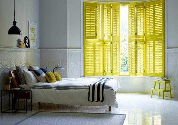 nowoczesne okiennice drewniane