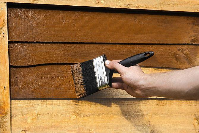 Impregnat Do Drewna Na Jaki Się Zdecydować 123budujemy