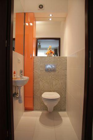 osobne wc w mieszkaniu