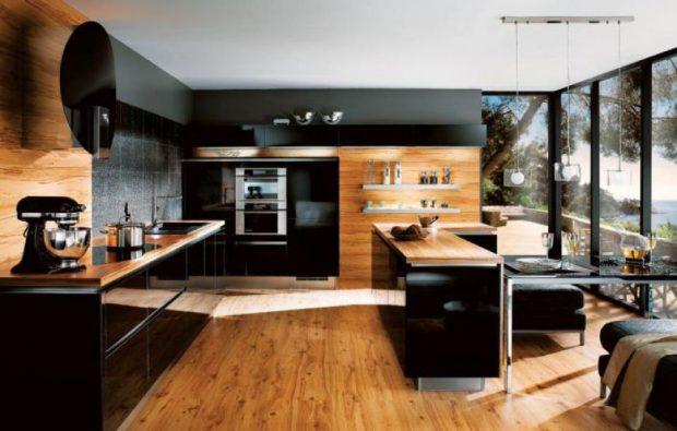 kuchnia otwarta