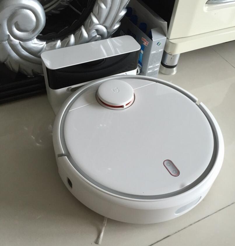 Oryginalny Xiaomi Mi Robotic Odkurzacz 123budujemy