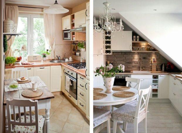 nowoczesna czy klasyczna kuchnia