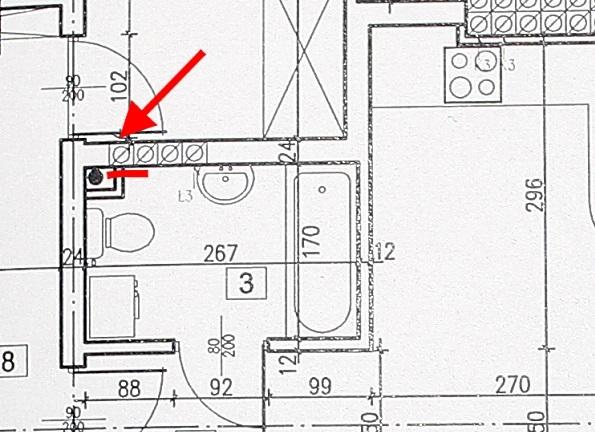 planu urządzenia mieszkania
