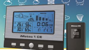 TechniSat meteo stacja pogodowa