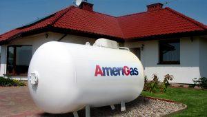 ogrzewanie gazem lpg